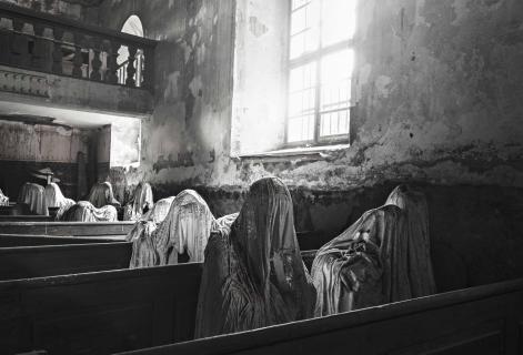 Die Geister der Vergangenheit
