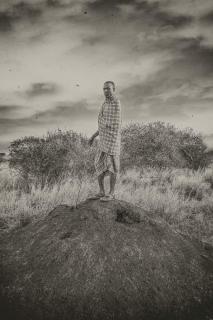 The Masai