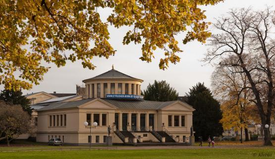 Antikensammlung Bonn Hofgarten