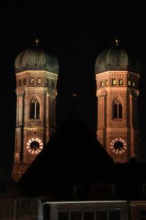 Frauenkirche München (2)