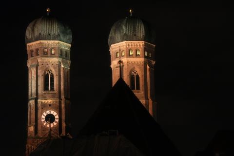 Frauenkirche München (1)
