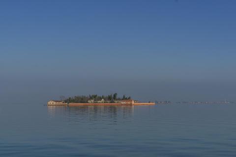 Vergessene Insel