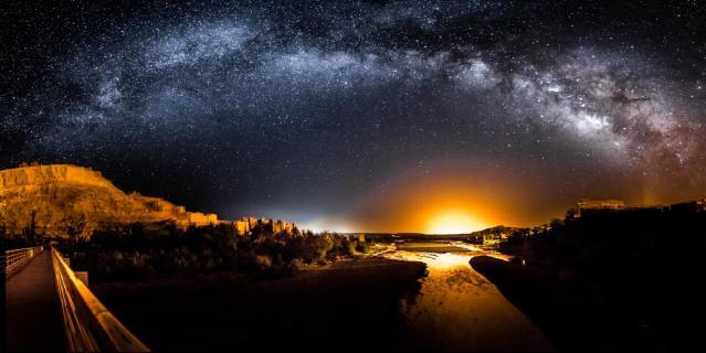 Marokko   Sternenstaub 2