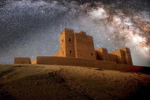 Marokko Sternenstaub 3