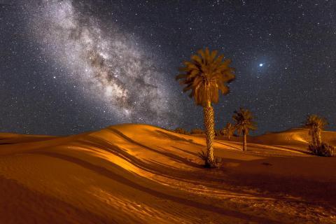 Marokko Sternenstaub 4