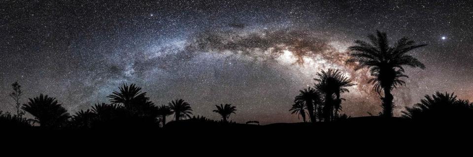 Marokko Sternenstaub 5