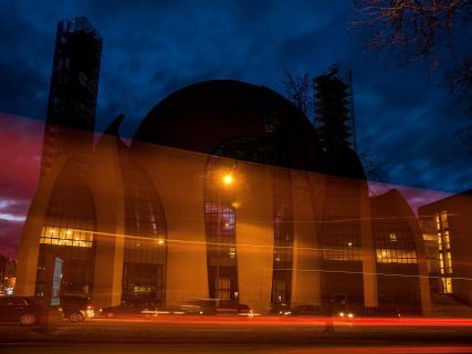 Moschee Köln