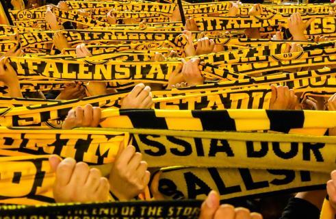 In der gelben Wand