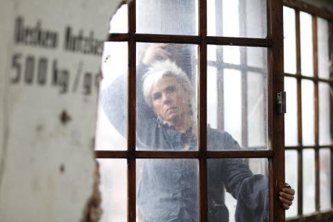 6_Eion Portrait am Fenster_Peter_Krieger
