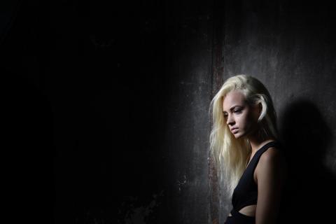 Blonder Engel_0272