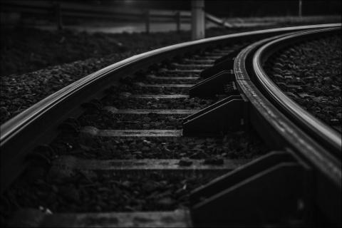 3176 Schienen durchziehen das Land