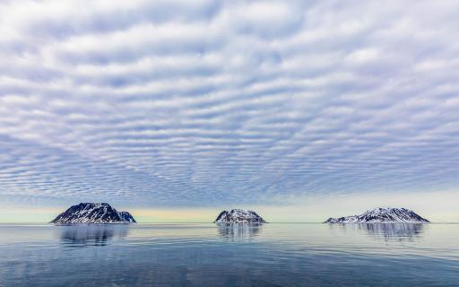 Arctic Clouds