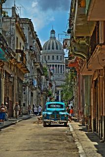 Capitolio in Havanna