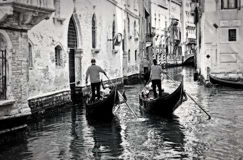 Schönes Venezia