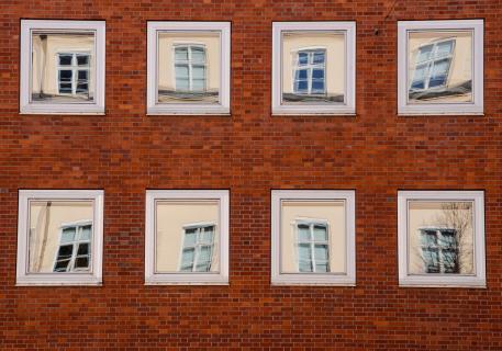 Fenster in Fenster