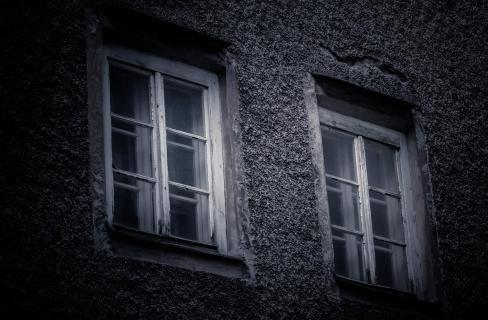 Burgfenster