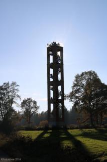 Bannwaldturm im Pfrunger Ried