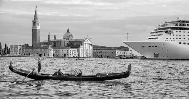 Venedig San Giorgio
