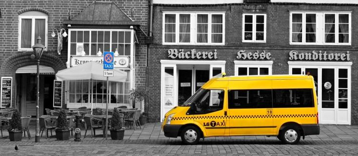LG Taxi