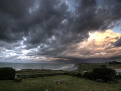 Normanischer Himmel