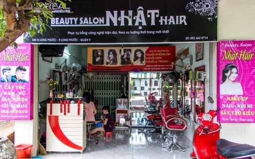 NHAT HAIR