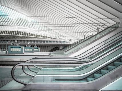 Bahnhof-Liege-Guillemins