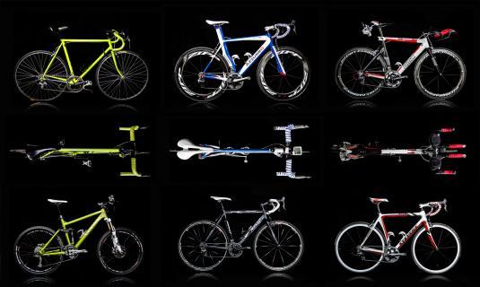 Racebikes