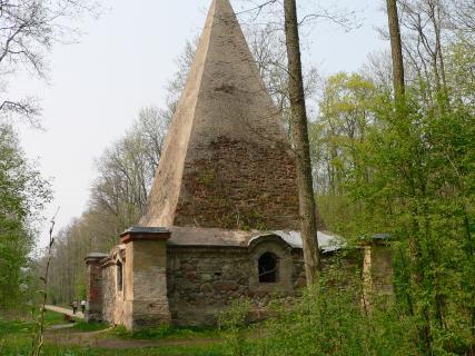 Fahrenheit Pyramide
