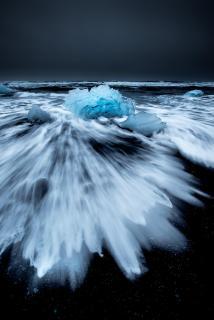 Icy Chunk