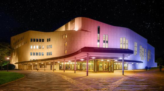 Unser Opernhaus