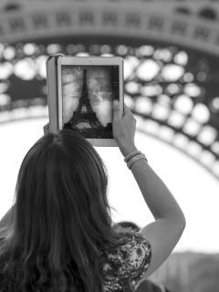 moderne Fotografie