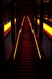 Follow The Lights!