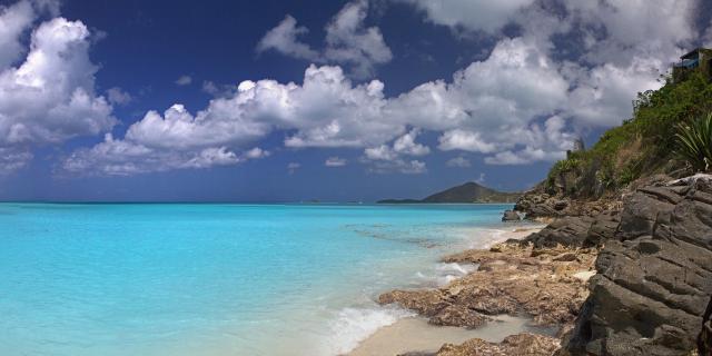 Traumstrände der Welt - Antigua