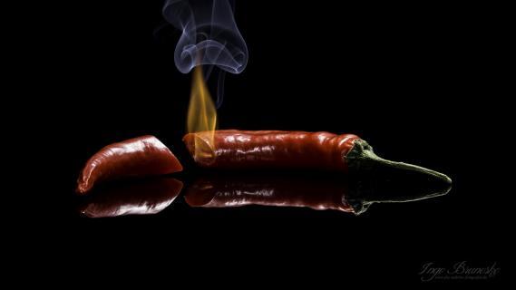 Hot Chili