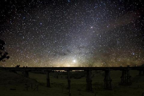 Sterne des Südens
