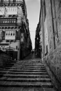 streets of valletta II