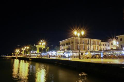 20180920 Night Lazise Italy Robert Kukuljan FUJC2249 7
