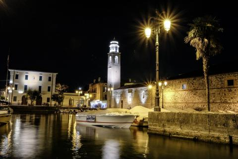 20180920 Night Lazise Gardasee Italy Robert Kukuljan FUJC2264 7
