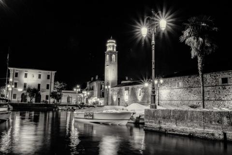 20180920 Night Lazise Gardasee Italy Robert Kukuljan FUJC2264 8