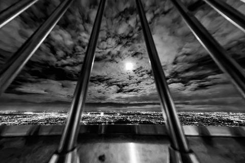 20181220 München bei Nacht oben Robert Kukuljan FUJA0277sw1