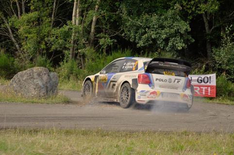Rallye Polo WRC