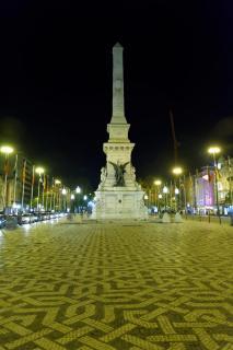 Monumento dos Restauradores