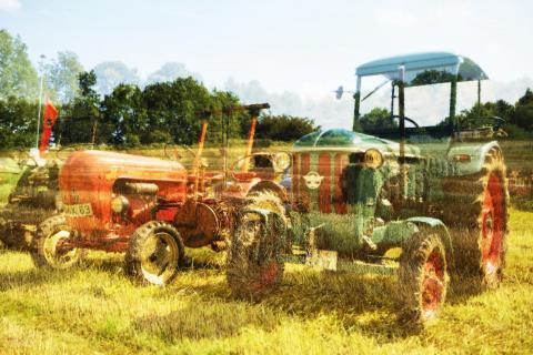 Landmaschinen ...