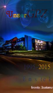 Unser GPZ in Emstek - 1995-2015 - GravityC.
