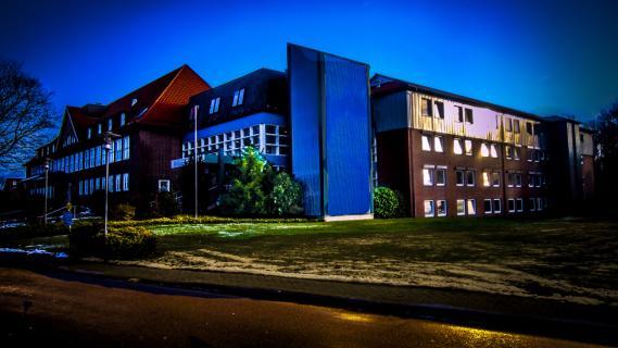 Unser GPZ in Emsteck