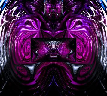 GravityContinues - Digilart - FaCe