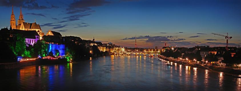 Basilea Night