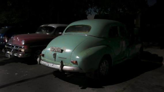 Cuba Night