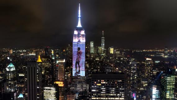NY Manhattan Empire