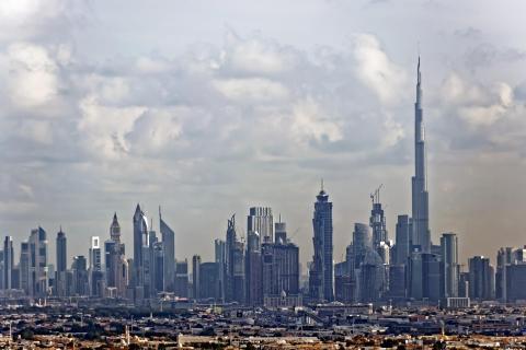 Skyline - Dubai